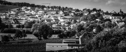 Bekond Neubaugebiet Fotograf Rainer Braband-sw