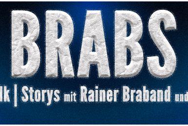 Intro zu Brabs Talk und Storys