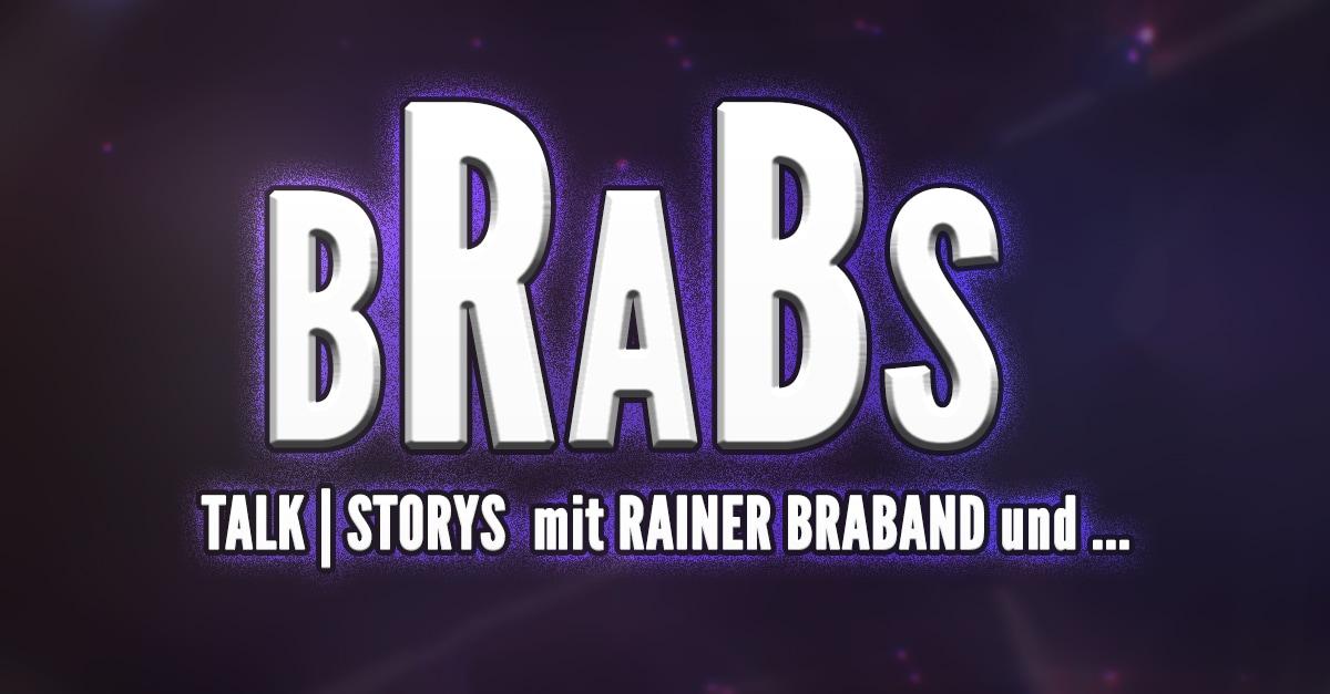 Brabs Talk und Storys | Die Sendung | lustig | kurios | informativ | Land und Leute